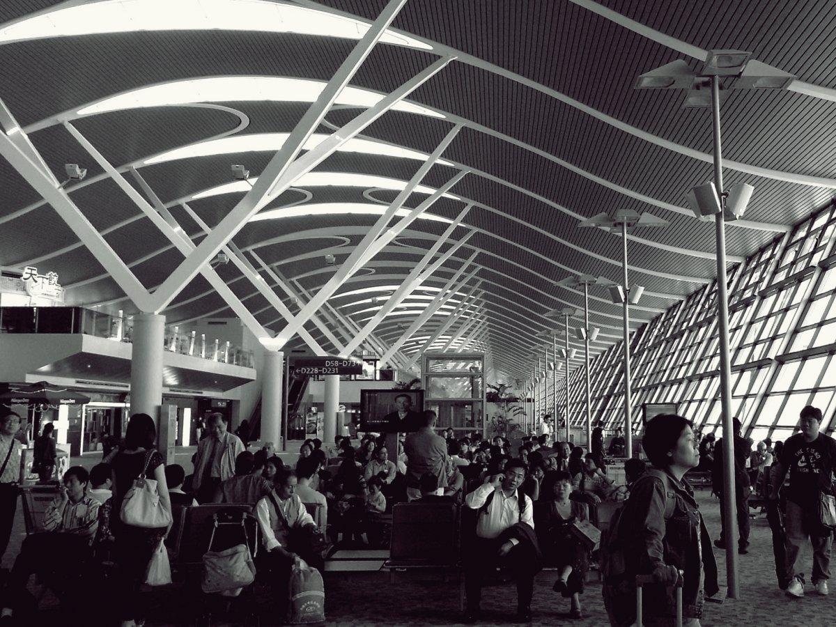 Tân Sơn Nhất và Nội Bài lọt top 100 sân bay bận rộn nhất thế giới 2016 - ảnh 12