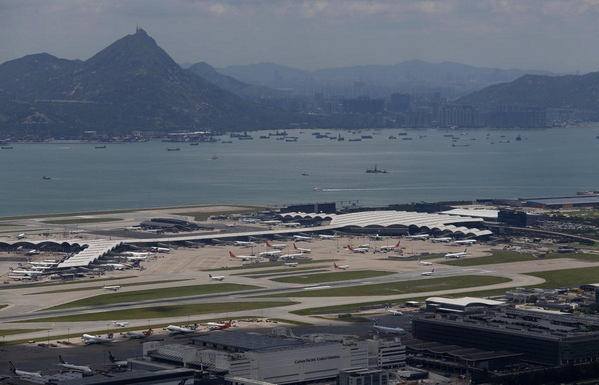 Tân Sơn Nhất và Nội Bài lọt top 100 sân bay bận rộn nhất thế giới 2016 - ảnh 13