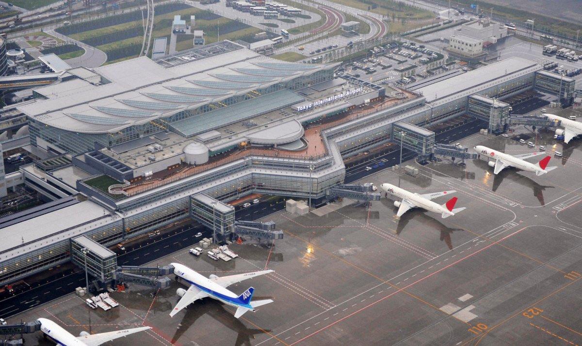 Tân Sơn Nhất và Nội Bài lọt top 100 sân bay bận rộn nhất thế giới 2016 - ảnh 16