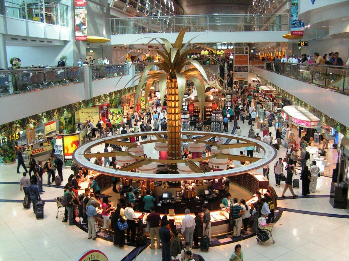 Tân Sơn Nhất và Nội Bài lọt top 100 sân bay bận rộn nhất thế giới 2016 - ảnh 18