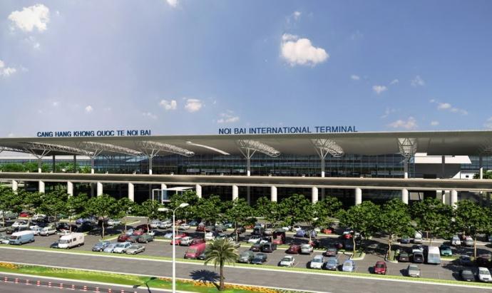 Tân Sơn Nhất và Nội Bài lọt top 100 sân bay bận rộn nhất thế giới 2016 - ảnh 22