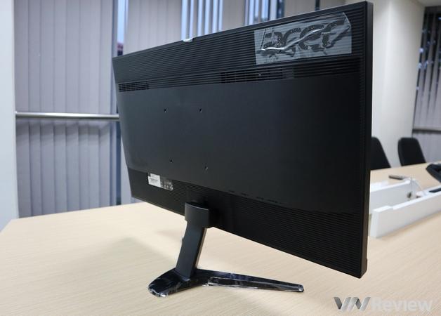 Cận cảnh Acer KG1 Series: Màn hình chuyên dành cho game thủ