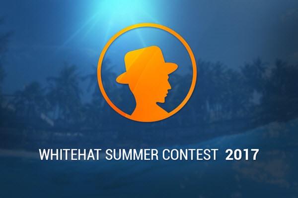 WhiteHat Summer Contest 2017 khởi tranh từ ngày 27/5 - ảnh 1