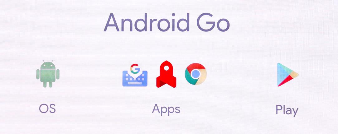 Google ra Android Go để làm gì khi smartphone giá rẻ cũng đã có 1.5GB RAM?