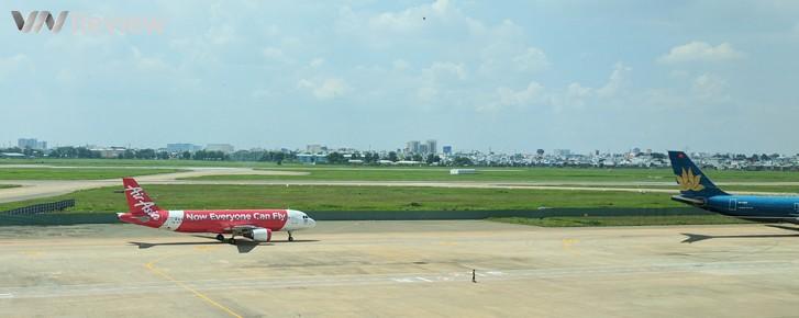 Tân Sơn Nhất và Nội Bài lọt top 100 sân bay bận rộn nhất thế giới 2016