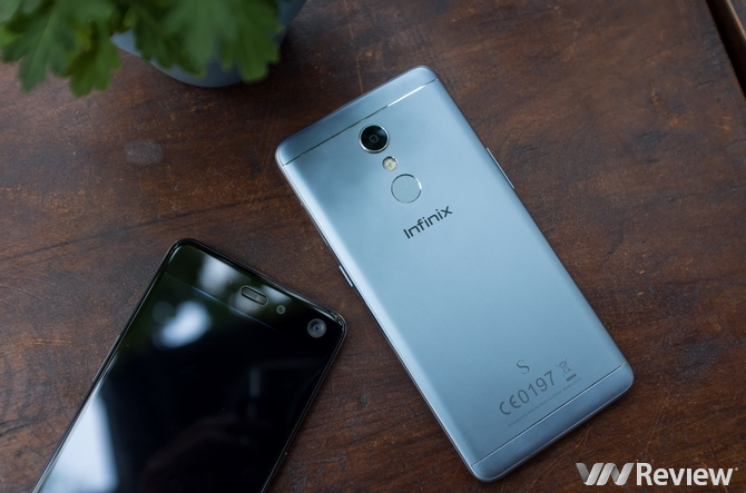 Infinix S2 Smartphone Co Camera Selfie Nhom Gia Tot Nhat