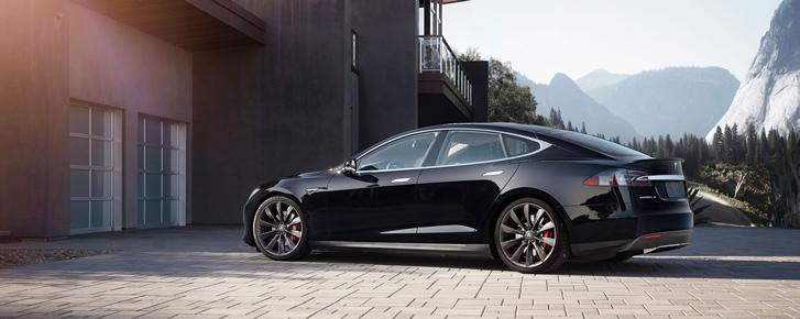 Tương lai của Tesla hoàn toàn không dùng đến con người