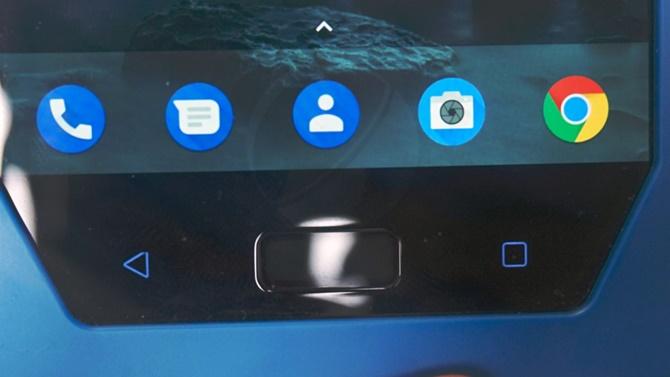 Nokia 9 lộ diện với camera kép, cổng USB Type-C