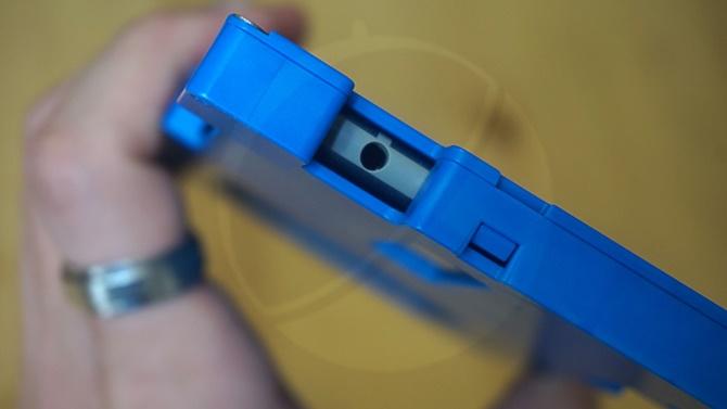 Lộ diện hình ảnh đầu tiên của Nokia 9: camera kép, cổng kết nối USB-C