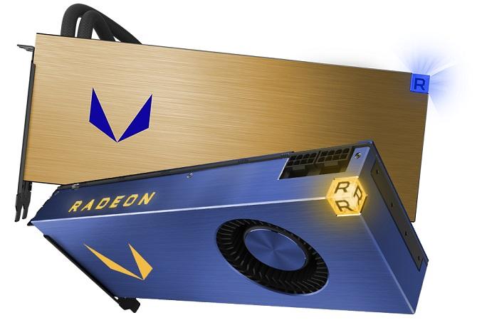 """AMD chuẩn bị đoạt ngôi """"card màn hình nhanh nhất thế giới"""" với Radeon Vega Frontier"""