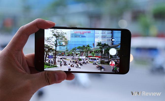 6 điểm đáng chú ý trên Xiaomi Mi 6 xách tay
