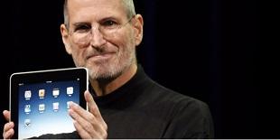 Tại sao Steve Jobs không để con cái sử dụng iPad?