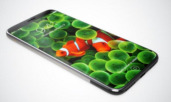 Vì sao iPhone 8 lại có giá trên trời?