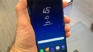 """Samsung tung chương trình """"mua một tặng một"""" với Galaxy S8"""