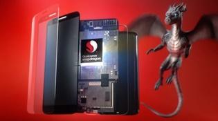 Bất ngờ với kết quả benchmark của Snapdragon 660 so với Snapdragon 835