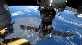 NASA sửa chữa khẩn cấp máy tính trên trạm ISS