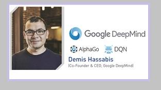 CEO DeepMind làm gì trong hai ngày làm việc 24 tiếng?