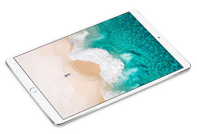 Lộ diện bản thiết kế iPad Pro 10.5 inch và 12.9 inch mới