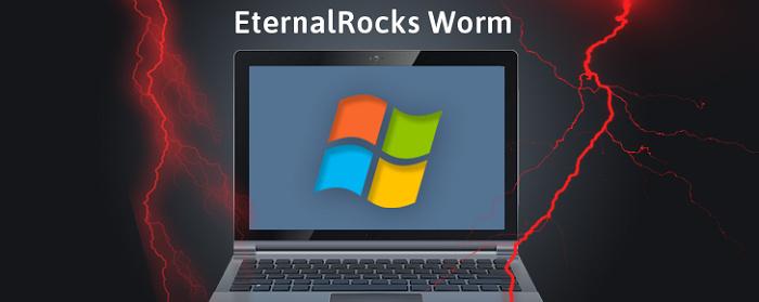 Mã độc mới EternalRocks có thể lây rộng hơn WannaCry, nguy cơ tấn công APT