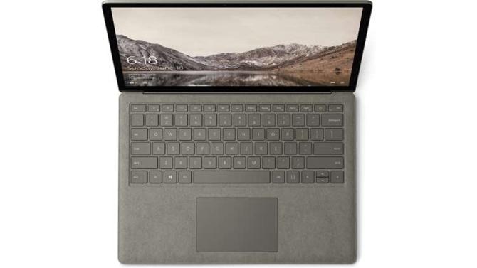Microsoft trình làng Surface Pro mới: tablet Surface nhẹ và nhanh nhất hiện nay
