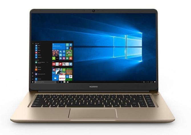 Huawei muốn đánh bại MacBook bằng sản phẩm mang tính...
