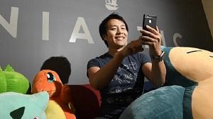 Sếp của Pokémon Go từng phải ăn cháo để sống qua ngày