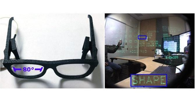 Microsoft đang nỗ lực để làm cho HoloLens AR trở nên tốt hơn