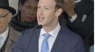 """CEO Facebook ủng hộ thu nhập cơ bản cho mọi người """"đủ để sống"""""""