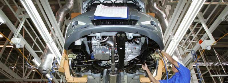 49,9% Proton bị bán cho Trung Quốc, chấm dứt giấc mơ xe hơi của Malaysia