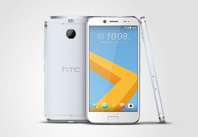 HTC 10 Evo sắp về Việt Nam, giá 6 triệu đồng