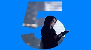 Bluetooth 5 đã sẵn sàng nhưng mới có vài phụ kiện hỗ trợ nó