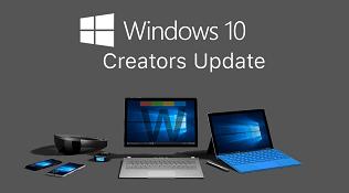 Mời tải về bản cập nhật ngày 25/05 của Windows 10 Creators Update