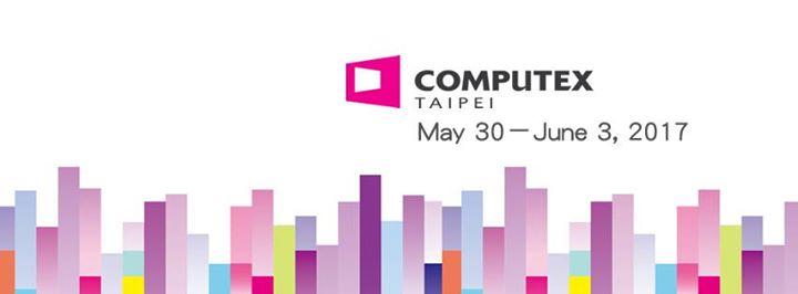 Triển lãm Computex 2017 có gì đáng chú ý?