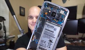 Độ smartphone chỉ tốn 5.000 đồng và hy sinh bảo hành, bạn có dám chơi?