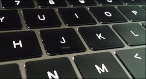 Cách dùng phím tắt Gmail trên phần mềm Mail của macOS