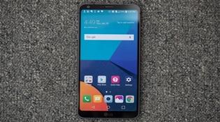 Rút kinh nghiệm từ G6, LG G7 sẽ dùng Snapdragon 845