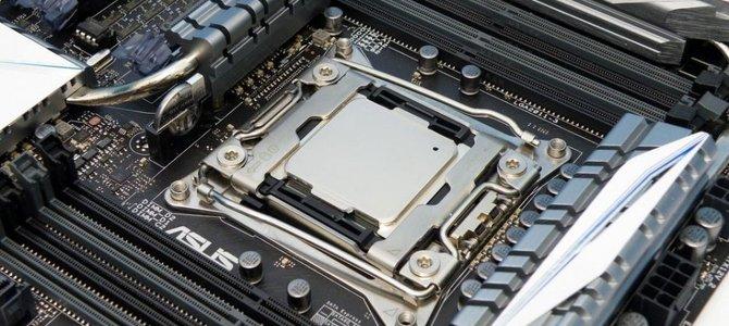 """Intel sắp ra chip Core X 18 nhân để """"tử chiến"""" với AMD?"""