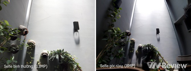 Infinix S2 Điện thoại selfie góc rộng 135 độ - 189936
