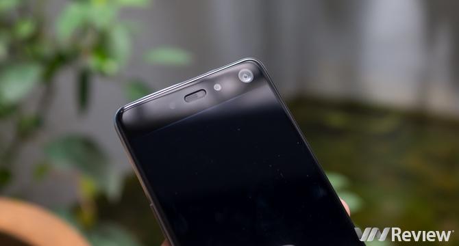 Infinix S2 Điện thoại selfie góc rộng 135 độ - 189934