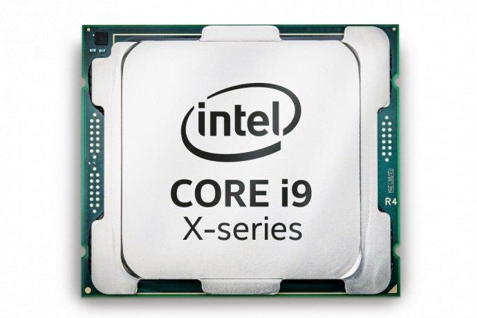 Intel Core i9 Extreme Edition 18 nhân/ 36 luồng giá gần 2000 USD