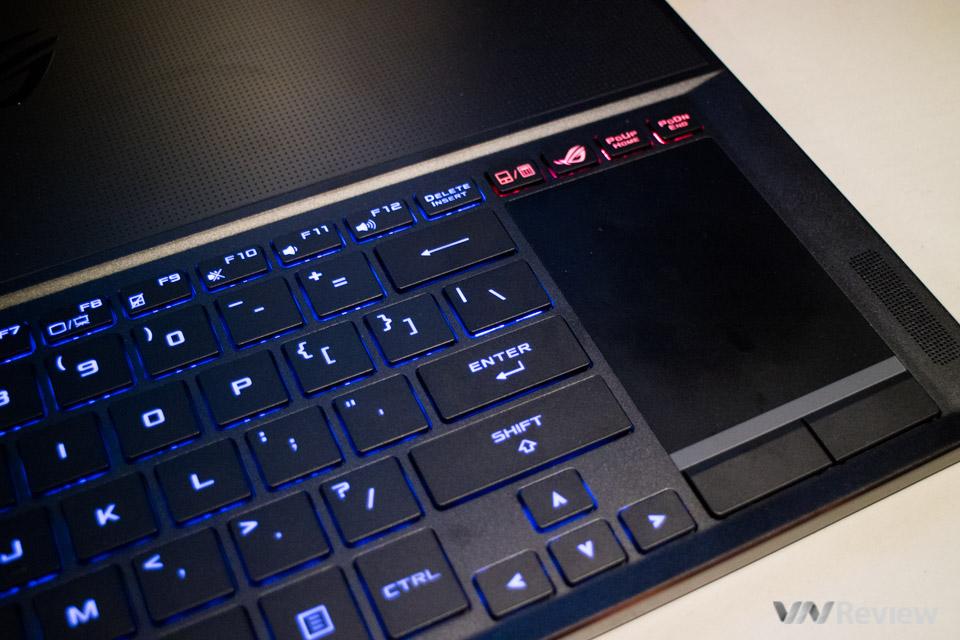 Asus RoG Zephyrus - Laptop dùng GTX 1080 mỏng nhất thế giới - 189932