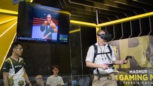 Một vòng Computex 2017: gaming và VR vẫn là chủ đạo
