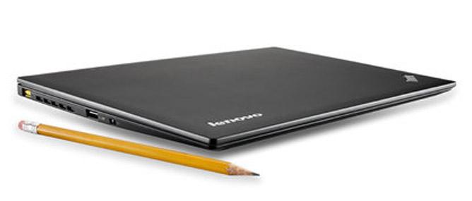 """Ultrabook Lenovo """"mỏng nhất thế giới"""" ra mắt tháng 6/2012"""