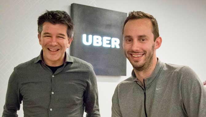 Uber sa thải quản lý dự án xe tự lái vì 'không chịu hợp tác'