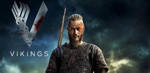 Vikings: tựa game chuyển thể từ bộ phim truyền hình ăn khách