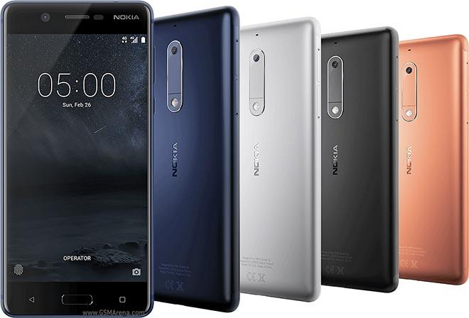 7 smartphone đáng chú ý sẽ bán chính hãng tháng 6/2017