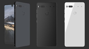 """Smartphone của """"cha đẻ"""" Android sẽ được phát hành vào tháng tới với trợ lí kỹ thuật số riêng"""