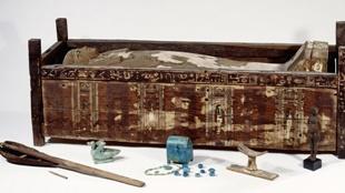 Phát hiện mới: ADN của xác ướp cổ đại không giống với người Ai Cập ngày nay