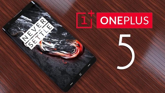 OnePlus 5 sẽ là chiếc flagship mỏng nhất