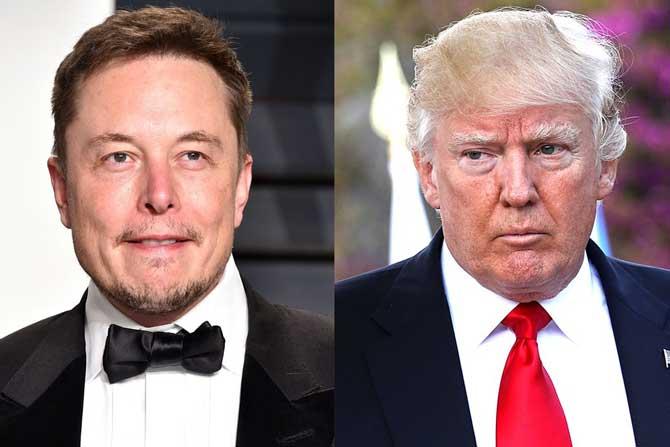 Elon Musk doạ bỏ D.Trump nếu Tổng thống Mỹ phản bội Hiệp định khí hậu Paris